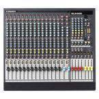 Allen & Heath GL 2400-16