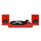 CROSLEY T100A Red