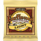 Ernie Ball Earthwood LIGHT (struny do gitary akustycznej) 2004