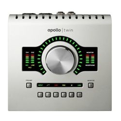 Apollo TWIN USB 3.0 - interfejs audio
