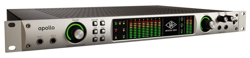 Universal Audio Apollo QUAD FireWire - Interfejs Audio