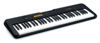 CASIO CT-S100 BK Keyboard do nauki