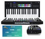 NOVATION Launchkey 37 MK3 - Klawiatura MIDI / USB + SOFT