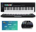 NOVATION Launchkey 61 MK3 - Klawiatura MIDI