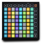 NOVATION Launchpad MINI MK3 - przenośny kontroler MIDI