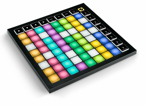 NOVATION Launchpad X -  64-padowy kontroler MIDI