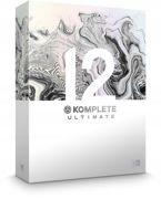 Native Instruments Komplete 12 Ultimate Collectors Edition UPG KU8-12