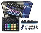 Novation Circuit - syntezator, groovebox i sekwencer w jednym