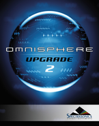 Spectrasonics - Upgrade do OMNISPHERE 2
