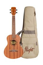 UKULELE KONCERTOWE FLIGHT NUT310