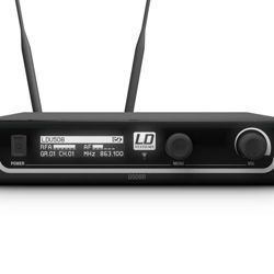 LD Systems U508 HHD