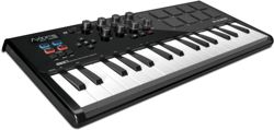 M-AUDIO AXIOM AIR 32 MINI - kontroler usb/midi