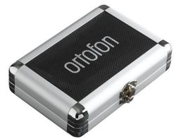 ORTOFON Aluminium Case na SET/TWIN