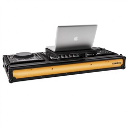 Reloop TTM Case Laptop Tray LED