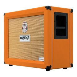 Wzmacniacz ORANGE CRUSH 120C
